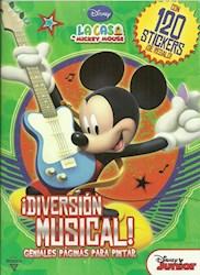 Papel Diversion Musical