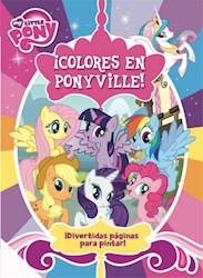 Papel Nº 1 My Little Pony