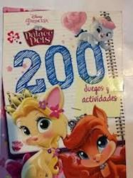 Libro 4. Disney 200 Juegos