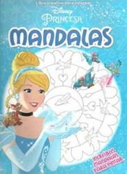 Papel Princesa Mandalas