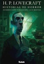 Libro Historias De Horror