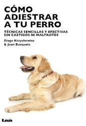 Papel Como Adiestrar A Tu Perro