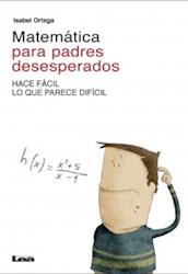 Libro Matematica Para Padres Desesperados