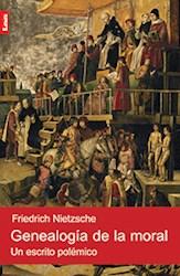 Libro Genealogia De La Moral