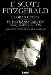 Papel Gran Gatsby, El- El Extraño Caso De Benjamin Button