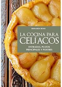 Papel La Cocina Para Celiacos