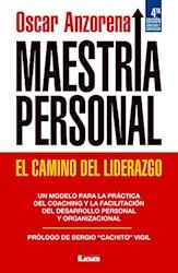 Libro Maestria Personal  4 Ed  Ampliada Y Corregida