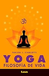 Libro Yoga - Filosofia De Vida