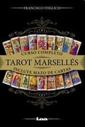 Libro Tarot Marselles