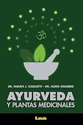 Libro Ayurveda Y Plantas Medicinales