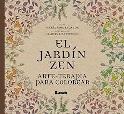 Libro El Jardn Zen