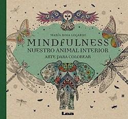 Libro Mindfulness Nuestro Animal Interior