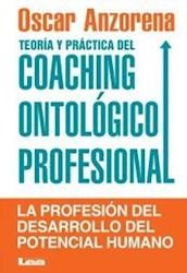Libro Teoria Y Practica Del Coaching Ontolgico Profesional