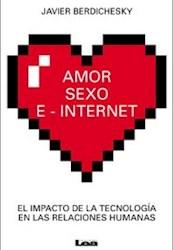 Libro Amor  Sexo E-Internet