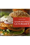 Papel HAMBURGUESAS GOURMET (RUSTICA)