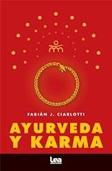 Libro Ayurveda Y Karma