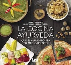 Papel Cocina Ayurveda, La
