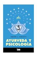 Papel AYURVEDA Y PSICOLOGIA (COLECCION ALTERNATIVAS) (RUSTICA)