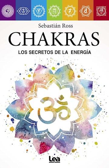 Papel Chakras Los Secretos De La Energía