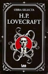 Papel H.P. Lovecraft Obra Selecta (Estuche)