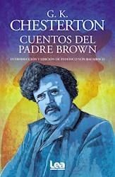 Libro Cuentos Del Padre Brown