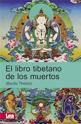 Libro El Libro Tibetano De Los Muertos
