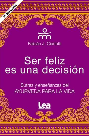 Papel Ser Feliz Es Una Decision