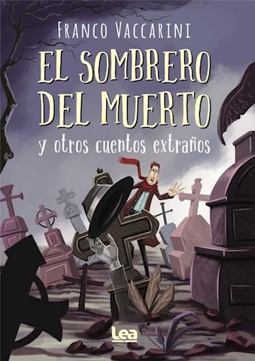 Papel El Sombrero Del Muerto