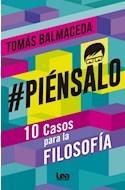 Papel PIENSALO 10 CASOS PARA LA FILOSOFIA