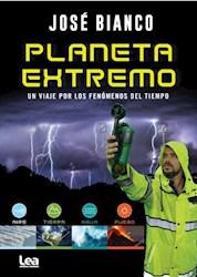 Libro Planeta Extremo . Mito Y Verdades Del Cambio Climatico