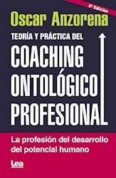Libro Teoria Y Practica Del Coaching Ontologico Profesional