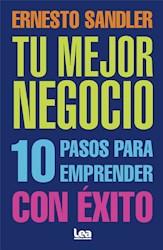 Libro Tu Mejor Negocio