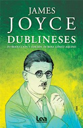 Libro Dublinesess