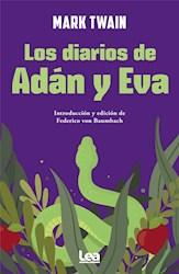 Libro El Diario De Adan Y Eva
