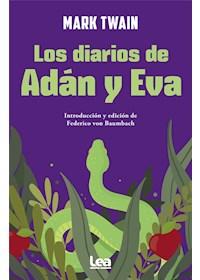 Papel Los Diarios De Adan Y Eva