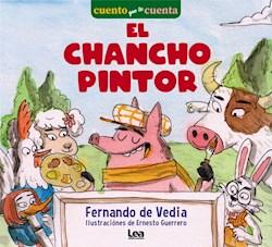 Libro El Chancho Pintor