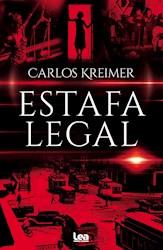 Libro Estafa Legal
