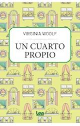 Papel UN CUARTO PROPIO (COLECCION DE MUJERES 2)
