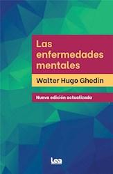 Libro Las Enfermedades Mentales
