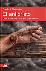 Libro El Anticristo - Nva. Ed.