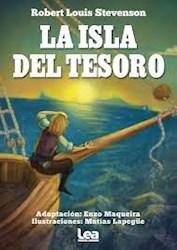 Libro La Isla Del Tesoro - Nva. Ed.
