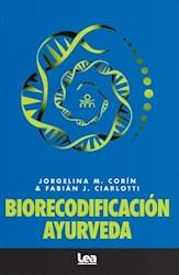 Libro Biorecodificacion Ayurveda