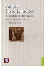 Papel ADIOS, HISTORIA, ADIOS