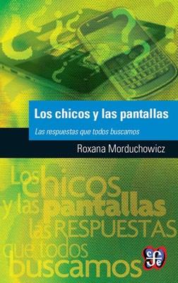 Papel Chicos Y Las Pantallas, Los