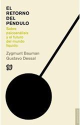 Papel EL RETORNO DEL PENDULO
