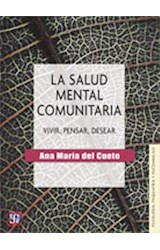 Papel LA SALUD MENTAL COMUNITARIA