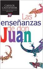 Papel Enseñanzas De Don Juan, Las