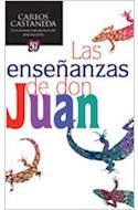 Papel ENSEÑANZAS DE DON JUAN (COLECCION TEZONTLE)