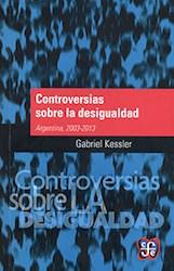 Libro Controversias Sobre La Desigualidad