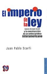 Libro El Imperio De La Ley